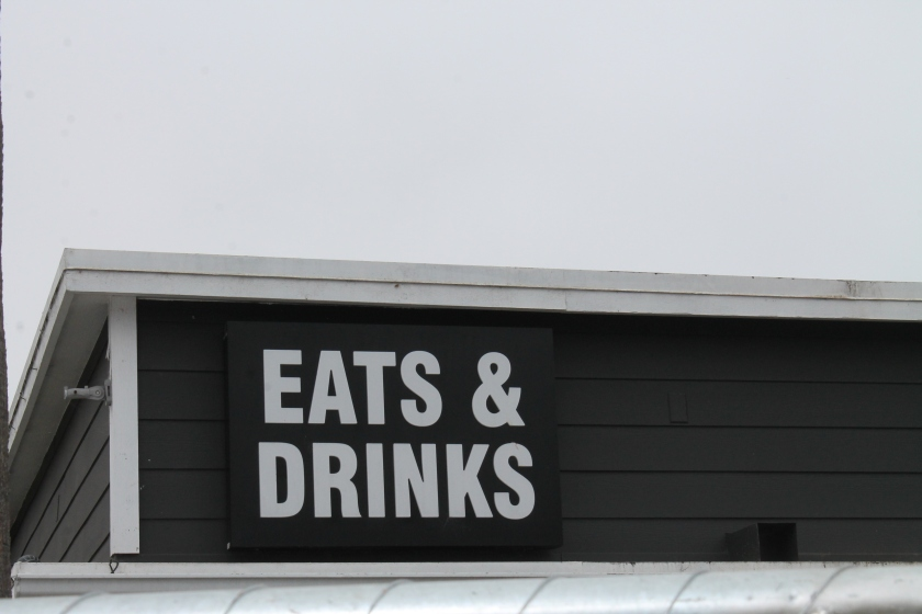 Public eats and drinks