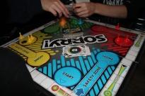 Public games