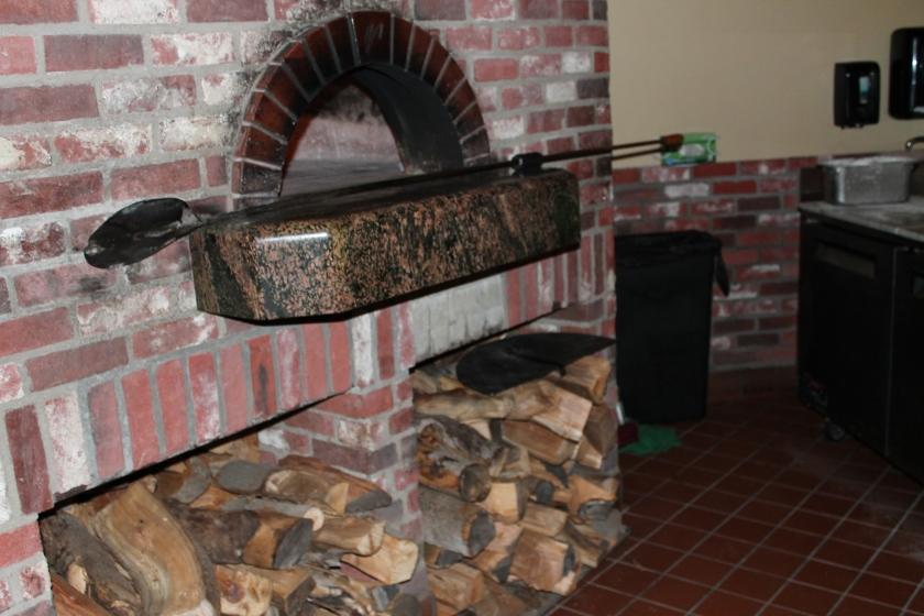 Vig wood fired