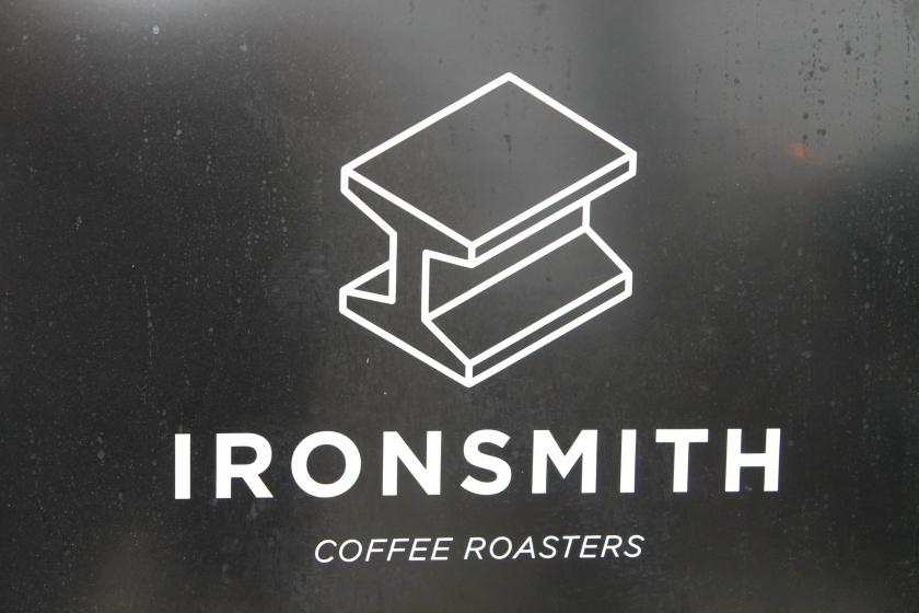 Ironsmith sign