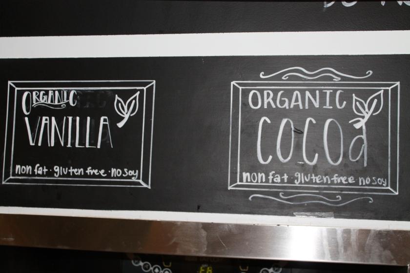 Encinitas yo organic