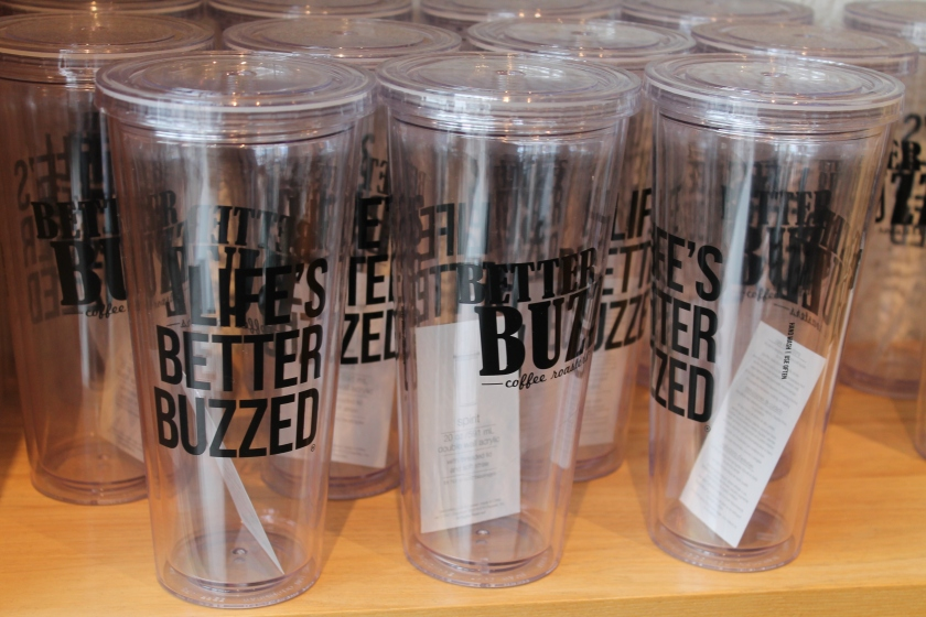Better Buzz cups