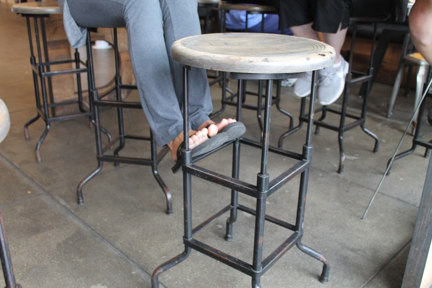 Better Buzzed stools
