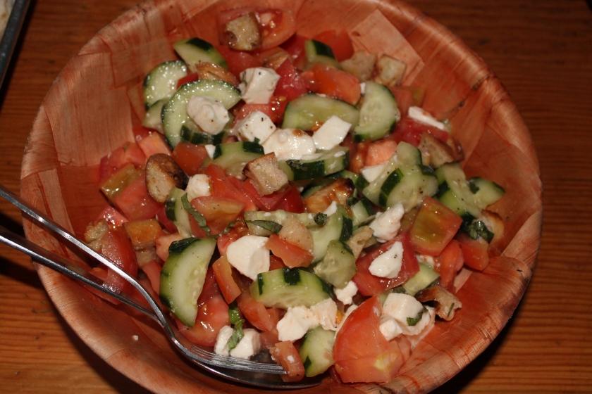 Urbn salad