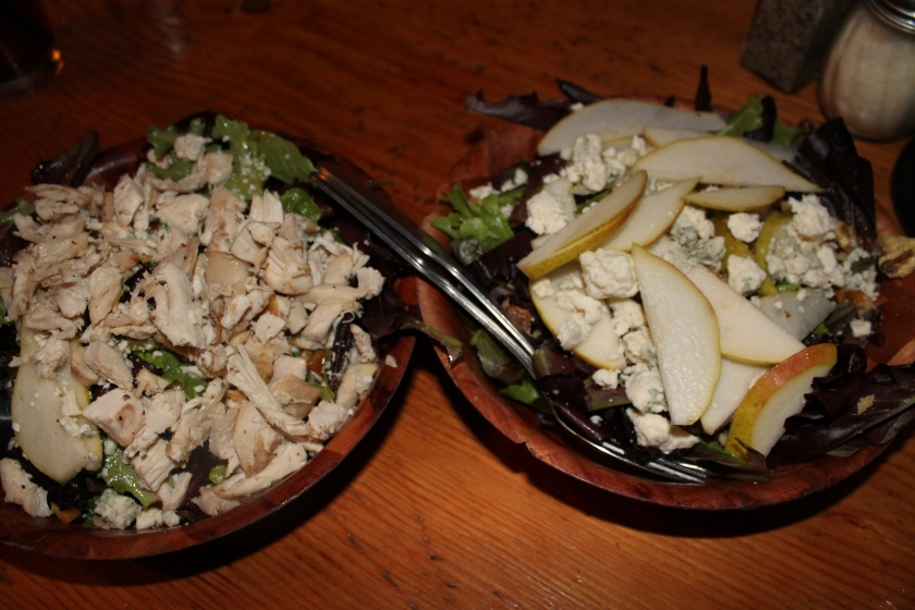Urbn salads