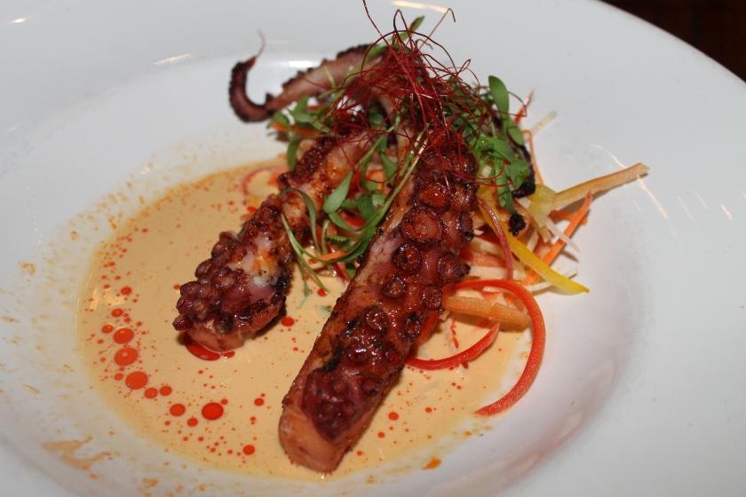 union octopus