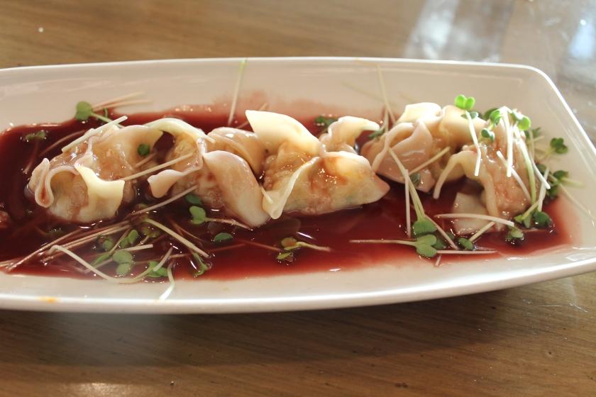 PCG dumplings