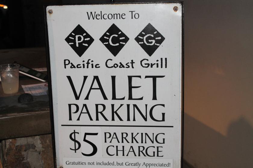 PCG Parking