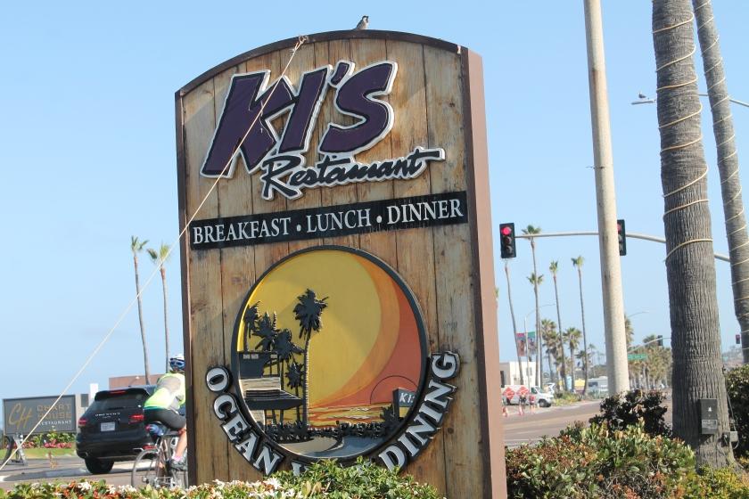 Ki's sign