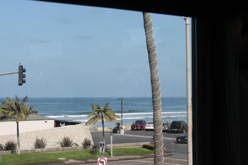 Ki's view