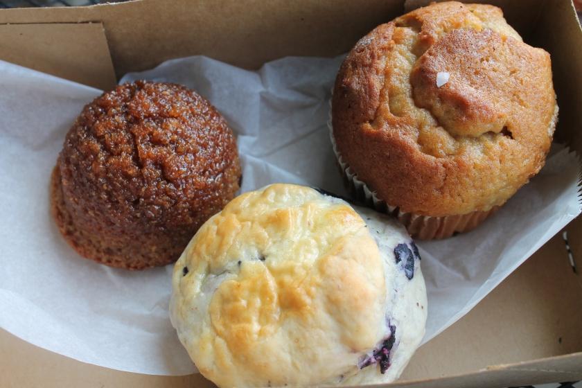 vg muffins