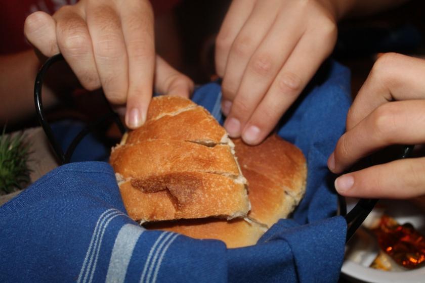 Cicc bread