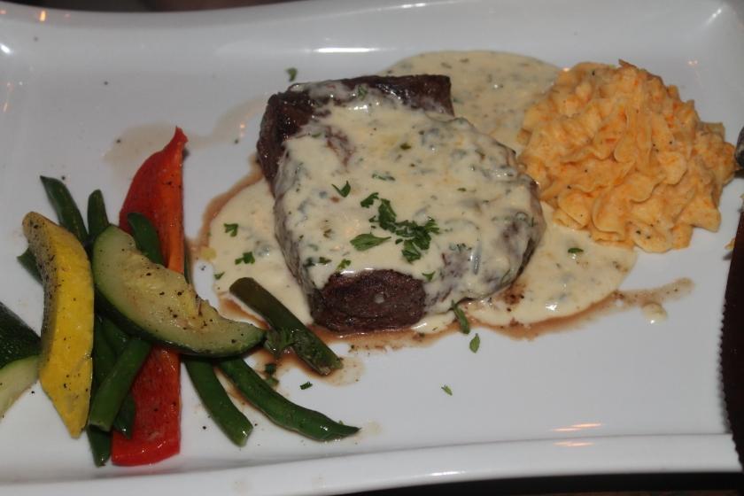 Cicc steak