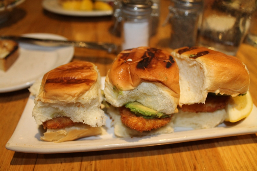 Rimel's sliders