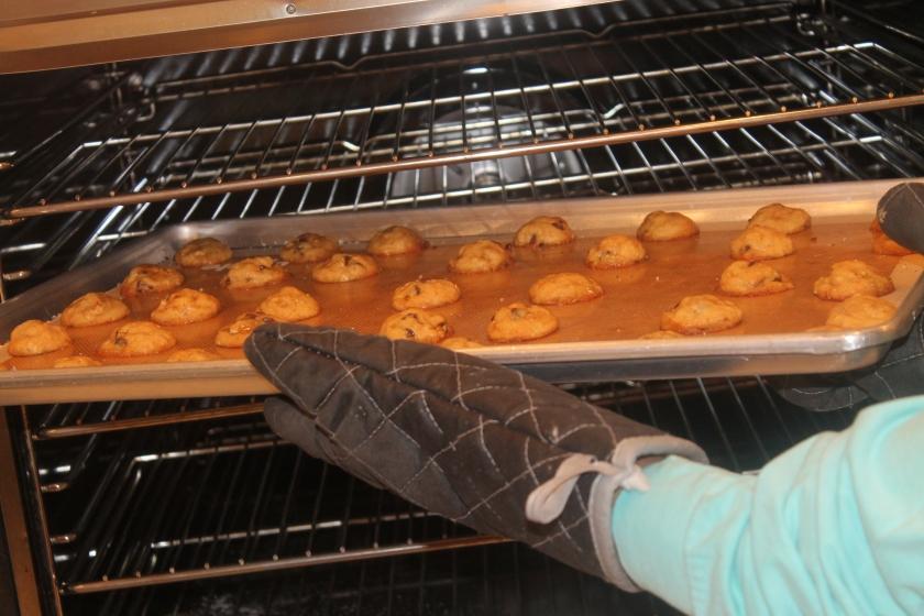 Jojo's cookies