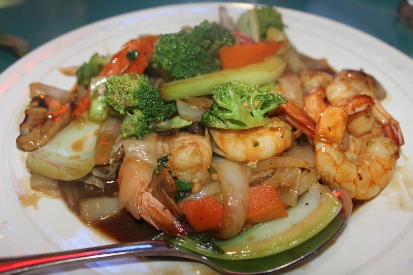 Kim's shrimp