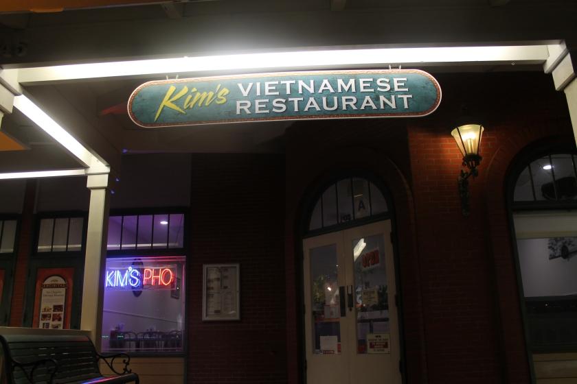 Kim's sign