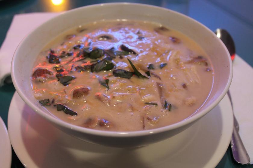 Kim's soup