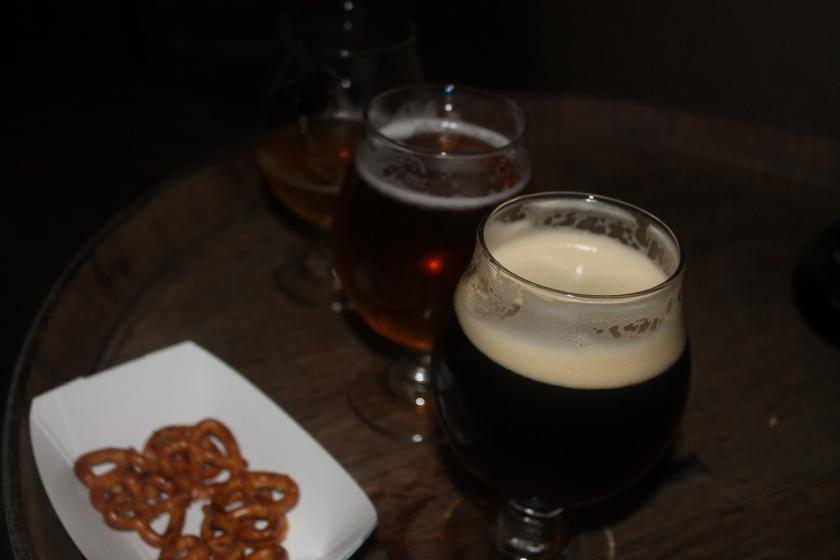 culture beers