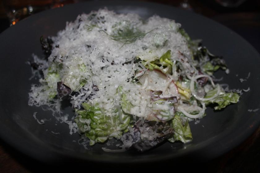 death salad