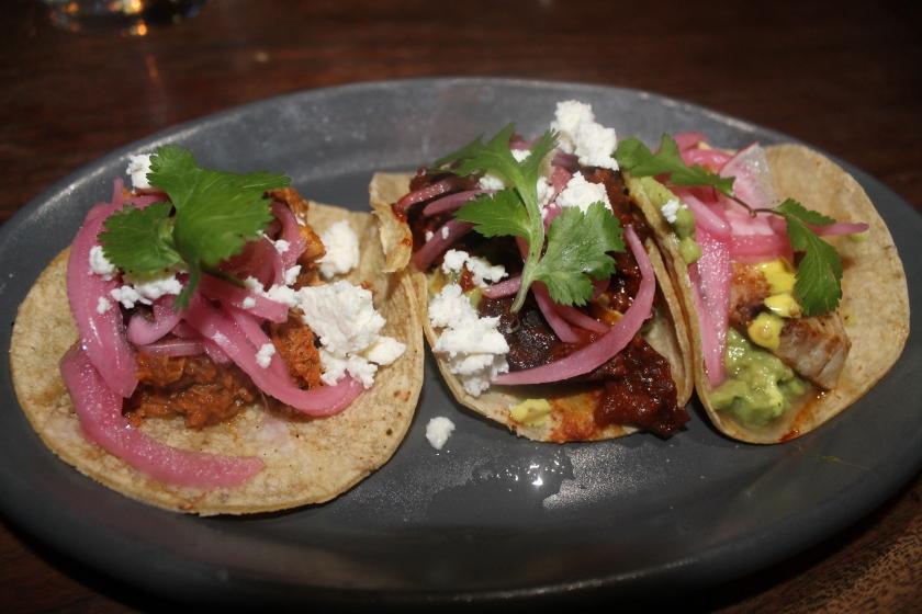 death tacos