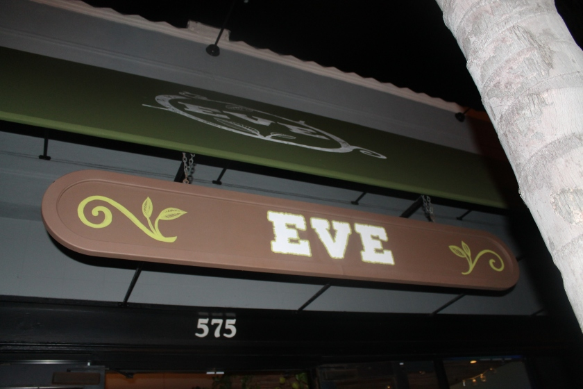 eve sign