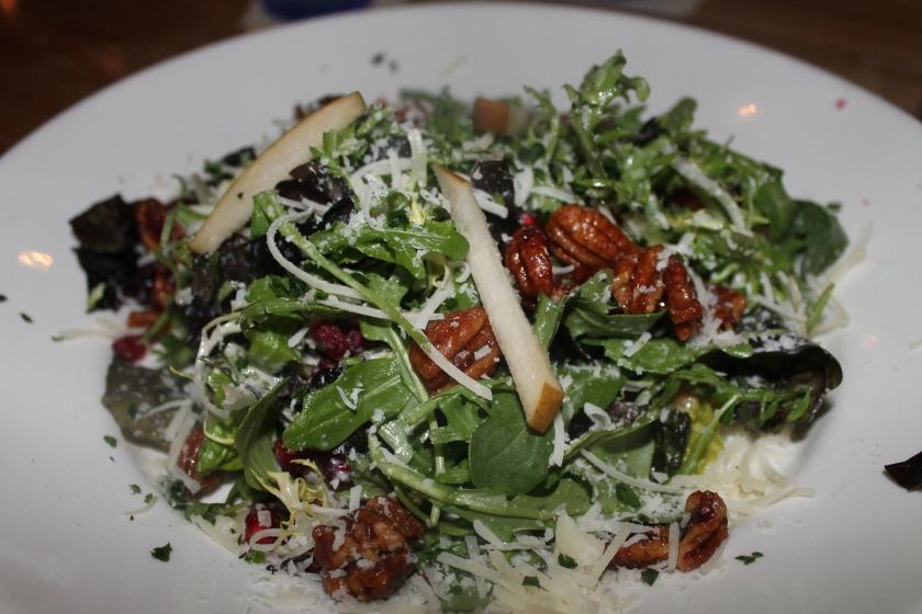 solace salad