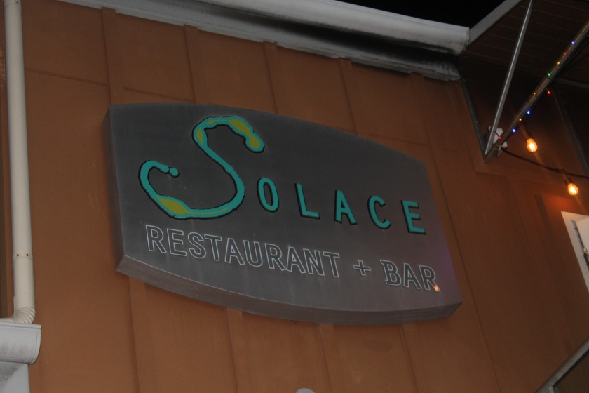 solace sign