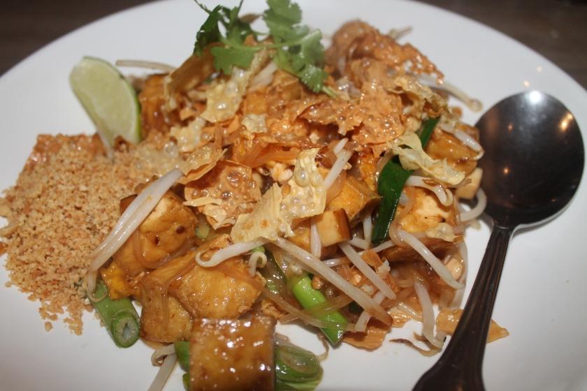 Plum Pad Thai