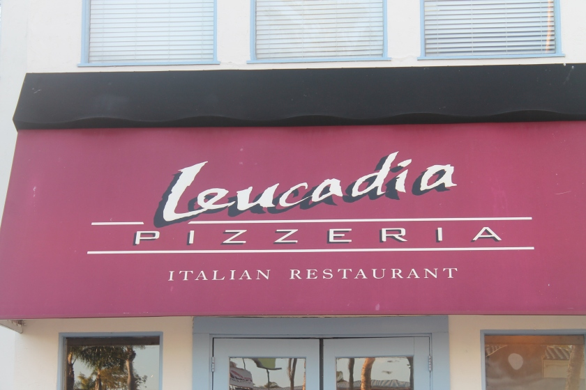 Leucadia Pizzeria