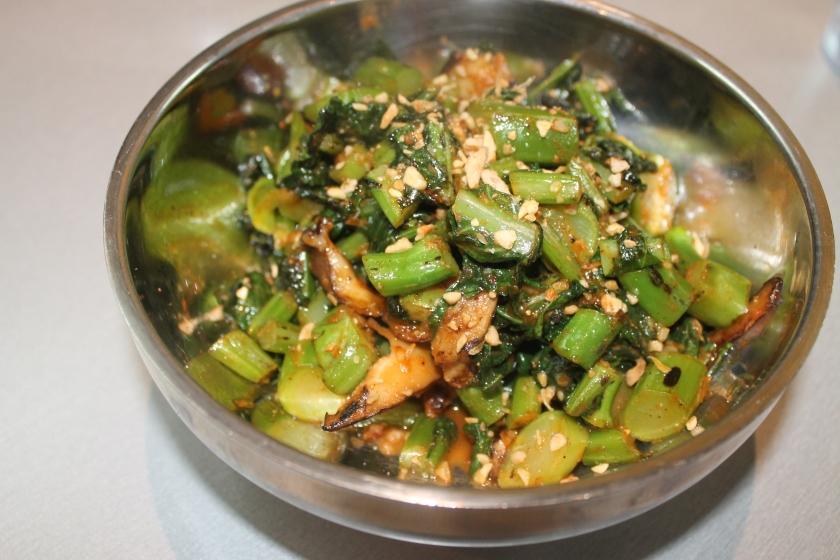 Chiko broccoli