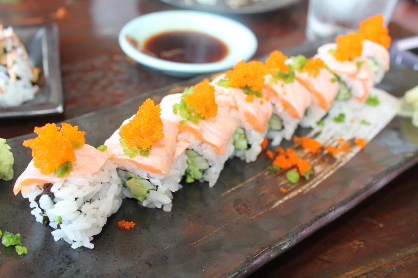 Umi salmon