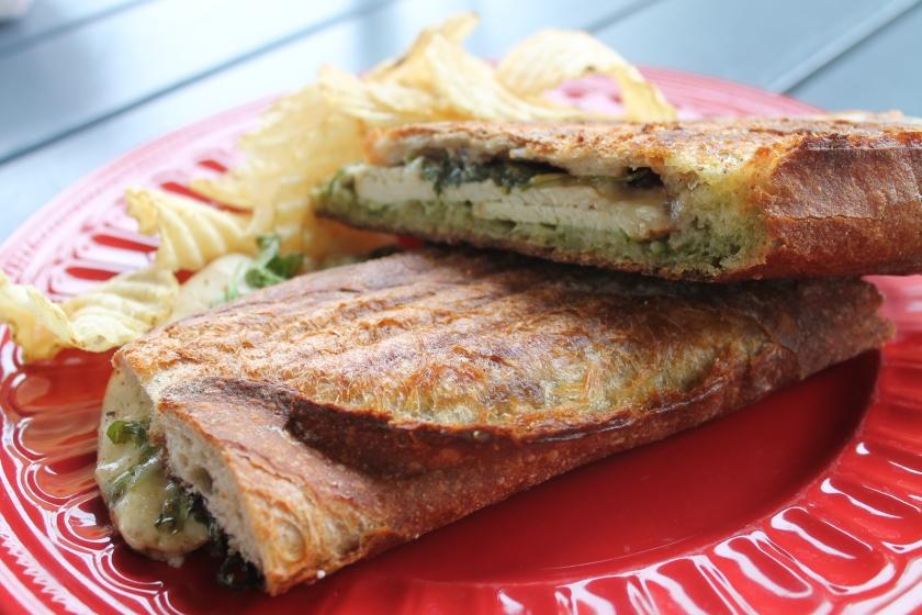 French panini