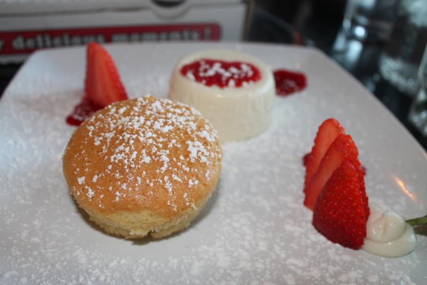 Buono dessert