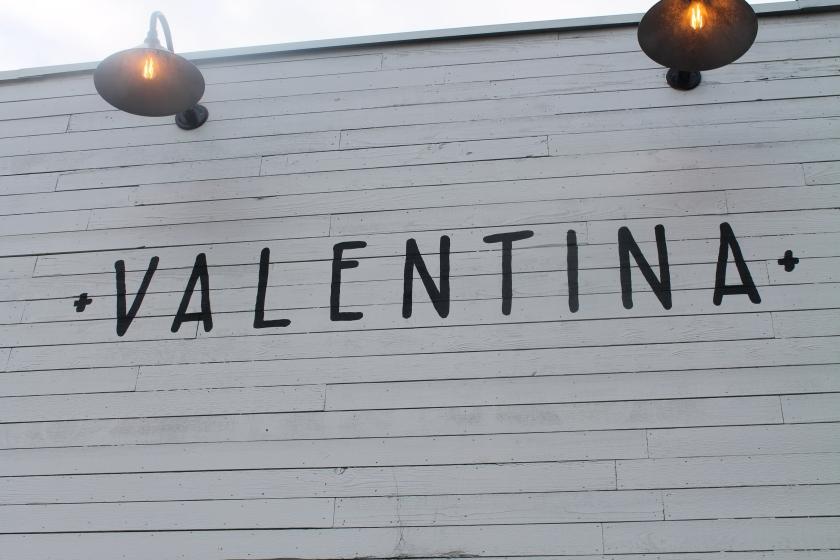 Valentina sign